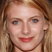 Actor Mélanie Laurent
