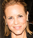 Actor Maria Bello