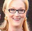 Actor Meryl Streep
