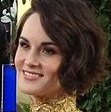 Actor Michelle Dockery