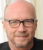 Director Paul Haggis