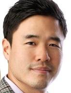 Actor Randall Park