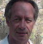 Actor Robert Hunger-Bühler