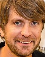 Director Ruben Östlund
