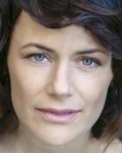 Actor Sarah Clarke