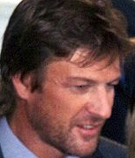 Actor Sean Bean
