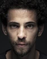 Actor Tawfeek Barhom