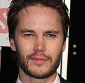 Actor Taylor Kitsch