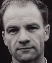 Actor Adrian Rawlins
