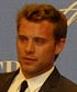 Actor Billy Miller