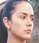Actor Catalina Sandino Moreno