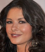 Actor Catherine Zeta-Jones
