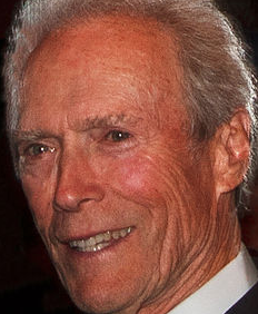 Director Clint Eastwood