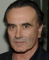 Actor Dan Hedaya