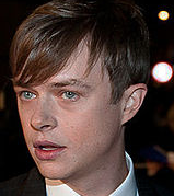 Actor Dane DeHaan