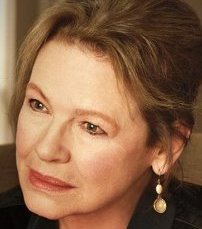 Actor Dianne Wiest