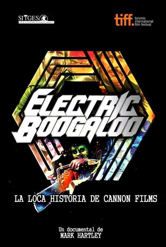 Electric Boogaloo Cannon Films torrent descargar gratis online