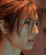 Actor Gackt Kamui