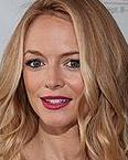 Actor Heather Graham