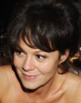 Actor Helen McCrory
