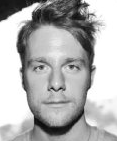 Actor Jake McDorman
