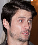 Actor James Lafferty