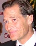 Actor James Remar