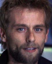 Actor Joe Anderson