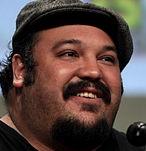 Director Jorge R. Gutierrez