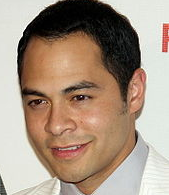 Actor Jose Pablo Cantillo