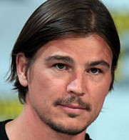 Actor Josh Hartnett