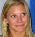 Actor Katee Sackhoff