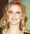 Actor Kelli Garner