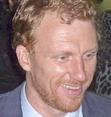 Actor Kevin McKidd