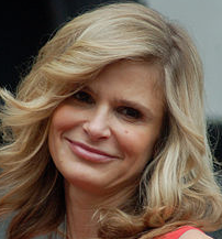 Actor Kyra Sedgwick