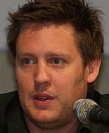 Director Neill Blomkamp
