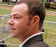 Actor Rory Cochrane
