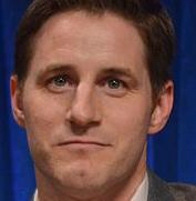 Actor Sam Jaeger