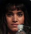 Actor Sofia Boutella