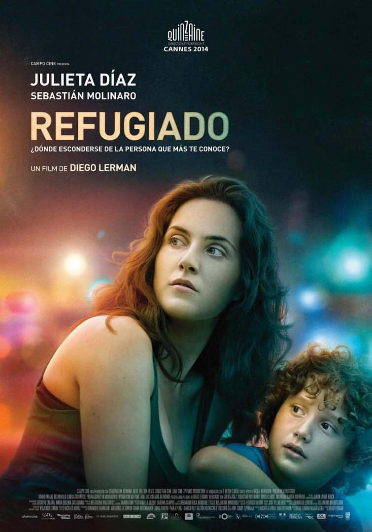 Refugiado [DVDRip] [Latino] [1 Link] [MEGA]