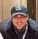 Director Andy Fickman