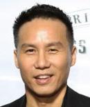 Actor B.D. Wong