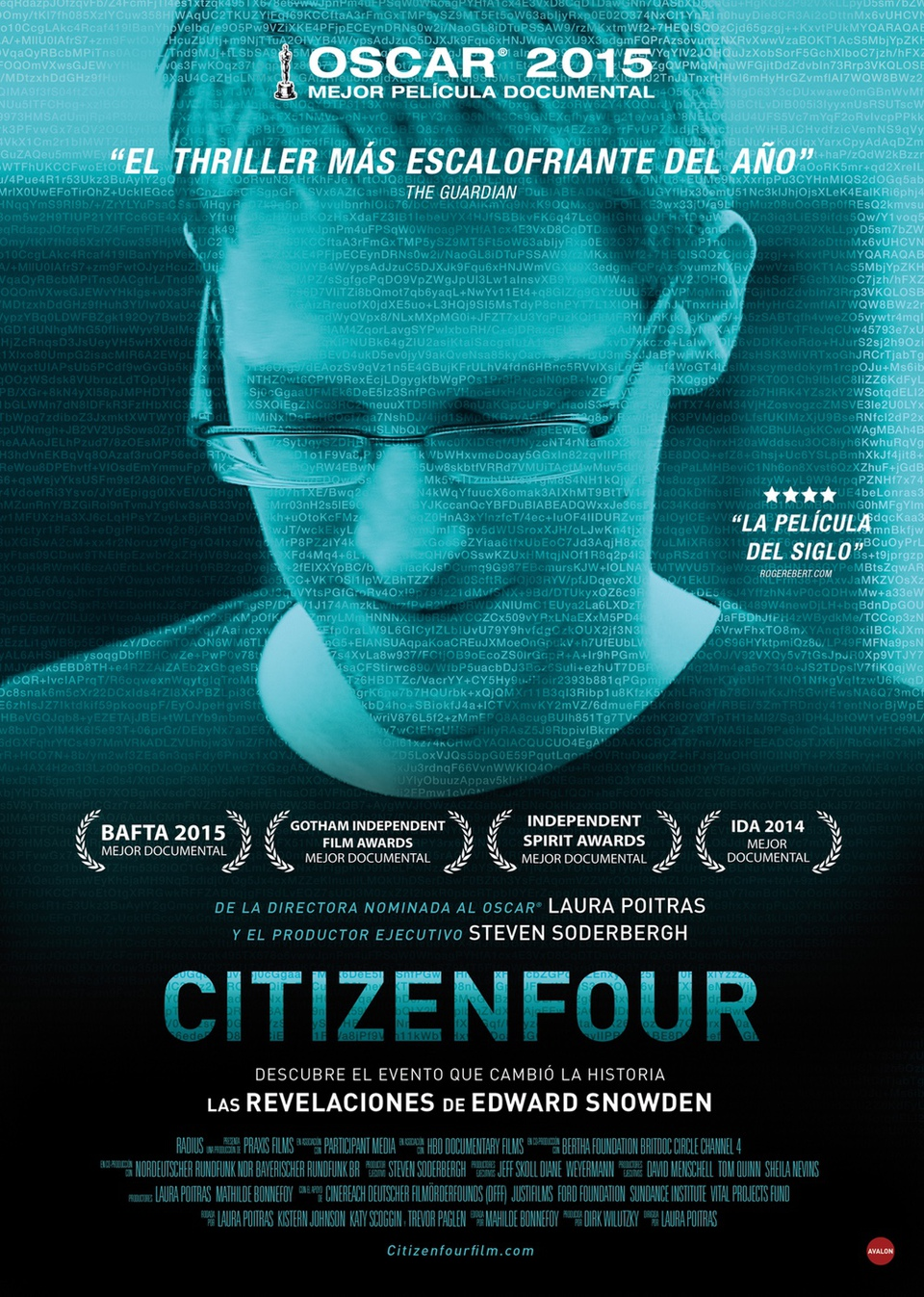 Citizenfour torrent descargar gratis online