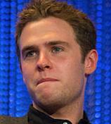 Actor Iain De Caestecker