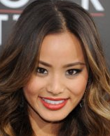 Actor Jamie Chung