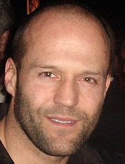 Actor Jason Statham