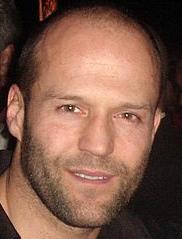 Actor Jason Statham