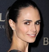 Actor Jordana Brewster