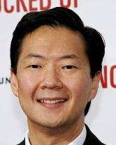 Actor Ken Jeong