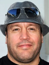 Actor Kevin James